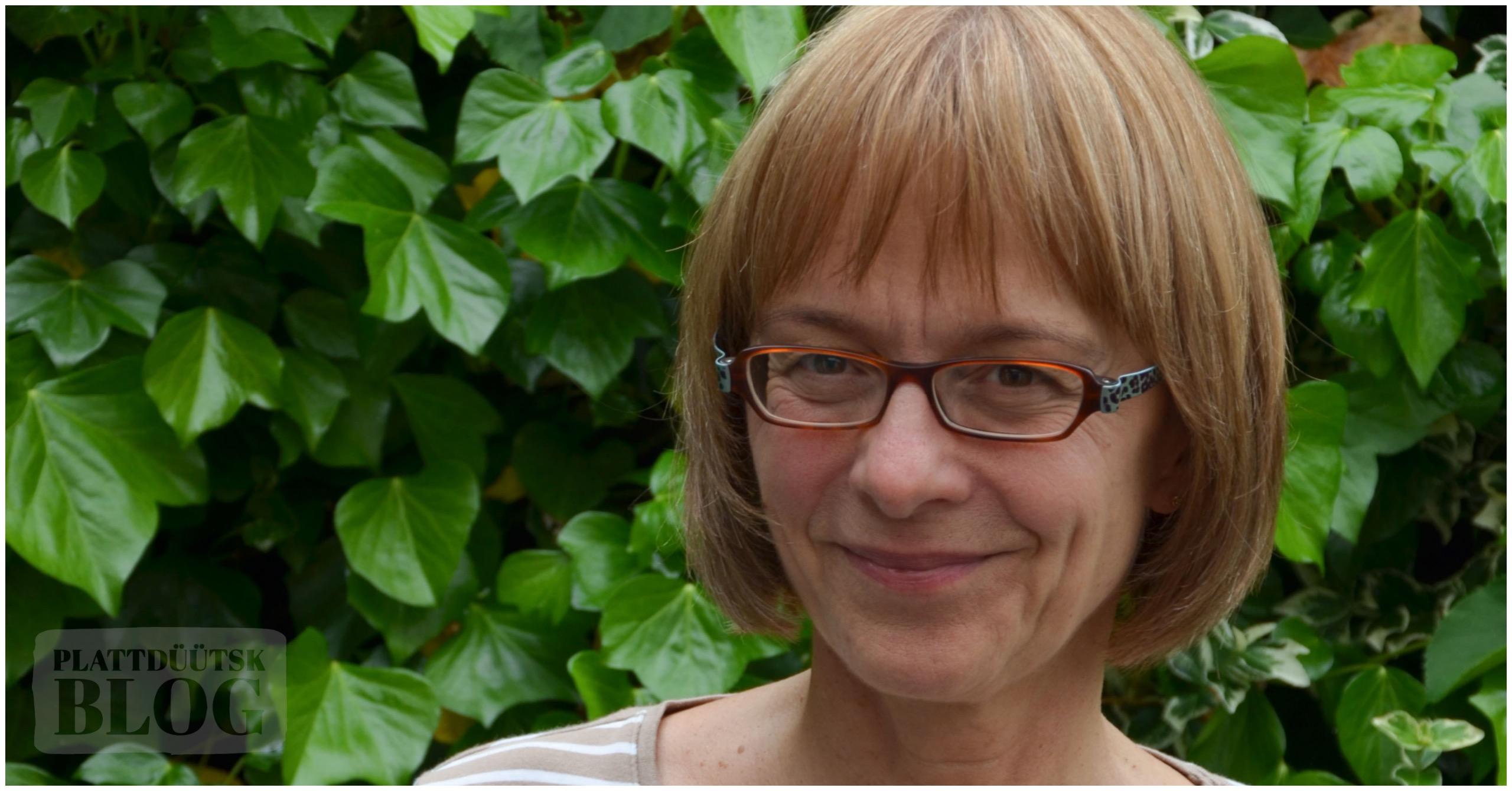 Cornelia Nath - PlattdüütskBlog